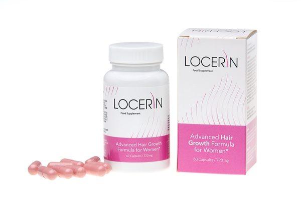 Locerin efekty działania