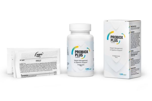 Probiox efekty dzialania