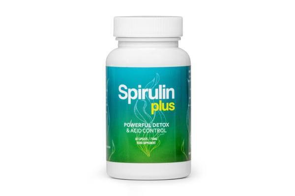 SpirulinPlus