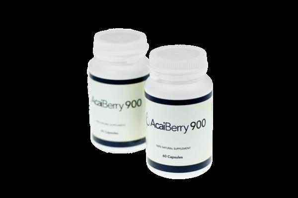 efekty działania po stosowaniu acaiberry 900