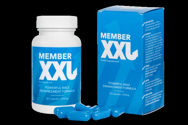 memberxxl efekty działania